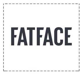 fatface dog beds logo