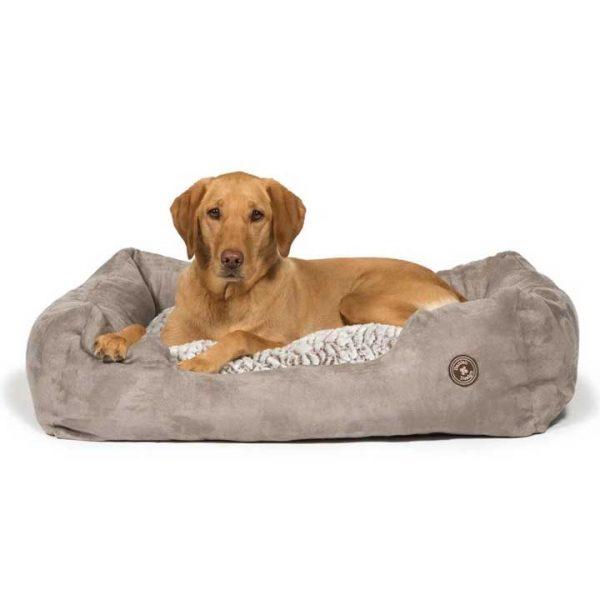 Arctic-snuggle-bed