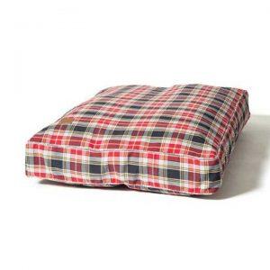 Lumberjack-box-duvet-red-grey